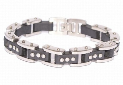 Edelstaal RVS armband