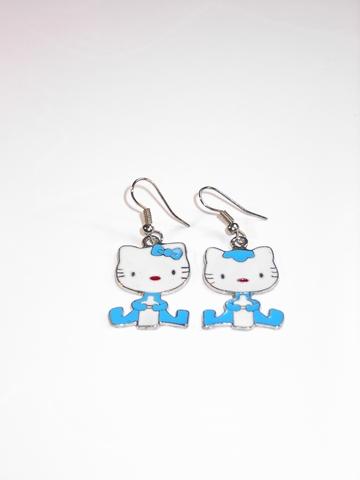 Hello Kitty oorbellen hangers