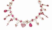 Collier Otazu 5666 | Prachtige trendy Otazu-look collier