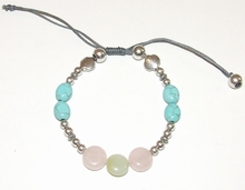 Armband mult colour 19113 | Trendy armband multi colour