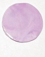 Munt voor munthouder lila
