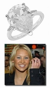 Anna's ring heldere steen