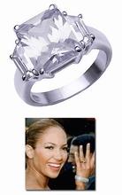 Diamond Diva Engagement Ring